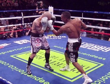 Cotto vs. Rodriguez Delvin Rodriguez Miguel Cotto Boxing News