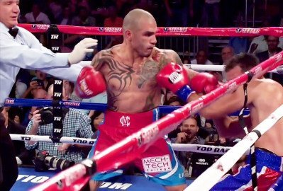 Are Mayweather & Pacquiao hoping Cotto beats Martinez?