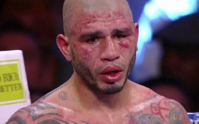 Miguel Cotto - By Steve Mabbott: Former three division world champion Miguel Cotto (37-4, 30 KO's) could be back in the ring on June 8th at the Barclays Center in Brooklyn, New York, according to RingTV. Cotto, 32, lost his last fight against WBA World junior middleweight champion Austin Trout in a failed attempt to capture his title at Madison Square Garden earlier this month on December 1.