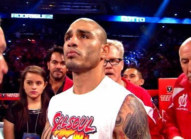 Cotto vs. Rodriguez Delvin Rodriguez Miguel Cotto Boxing News Boxing Results Top Stories Boxing
