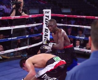 """Crawford vs. Gamboa -   """"This is what I always wanted to do, make my first world title defense in Omaha where I grew up,"""" said Crawford.  """"As soon as this fight was announced my phone and Facebook lit up. Everyone wants to be at this fight. This is extremely exciting, something I always dreamed about. Gamboa is fast and he hits with power. This is a serious fight. I fought and beat a lot of great fighters as an amateur."""