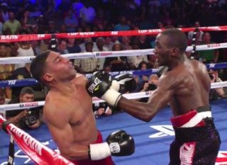 """Bernard Hopkins, Carl Froch, Julio Cesar Chavez Jr., Lucas Matthysse, Peter Quillin, Terence Crawford - (Note: In the third installment of a week long breakdown, boxing scribe Vivek """"Vito"""" Wallace analyzes where today's top fighters stand, and whether or not 2015 could be the year many of them fall. This week long analysis will cover over 30 top fighters from around the world)"""
