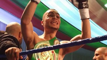Dahou stops Valenzuela in round 1 to retain WBC Youth title