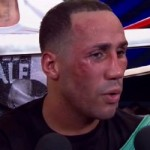 James DeGale - IBF super middleweight champion, James DeGale (21-1,14ko), says that assuming he gets past his Nov. 28 date with Lucian Bute in Canada, then a big unification with WBC champion, Badou Jack is firmly on his radar.