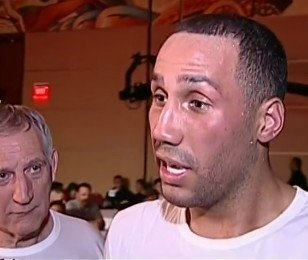 DeGale takes a shot at Froch