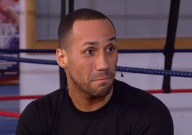 James DeGale Primed for Bute Clash