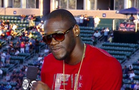 Deontay Wilder stops Gavern, wants Klitschko after Stiverne fight