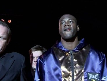 Deontay Wilder to get title shot if he beats Malik Scott on March 15th