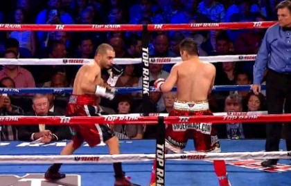 Donaire vs. Darchinyan Nonito Donaire Vic Darchinyan Boxing News Boxing Results Top Stories Boxing