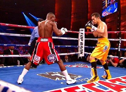 Donaire vs. Rigondeaux Guillermo Rigondeaux Nonito Donaire Boxing News Boxing Results Top Stories Boxing