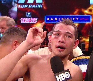Nonito Donaire: Could Fight Lomachenko / Rematch Walters in 2016