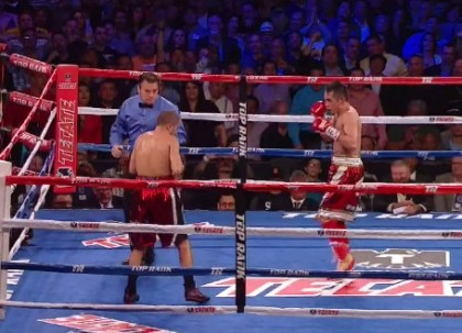 Donaire vs. Darchinyan Nonito Donaire Vic Darchinyan Boxing News Boxing Results