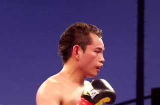 Donaire vs. Nishioka - By Rob Smith: Promoter Bob Arum is practically tripping over himself with his happiness at how good his fight IBF/WBO super bantamweight champion Nonito Donaire (29-1, 18 KO's) is looking as he prepares for his October 13th fight against 36-year-old former WBC super bantamweight champion Toshiaki Nishioka (39-4-3, 24 KO's) on HBO at the Home Depot Center, Carson, California.