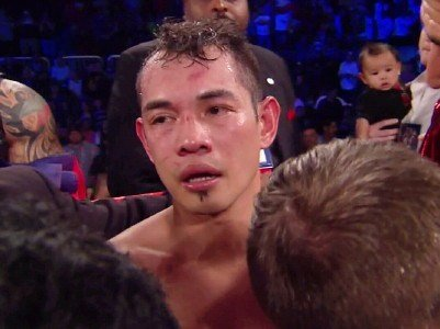 Donaire Destroys Settoul To Keep Scott Quigg Fight Alive