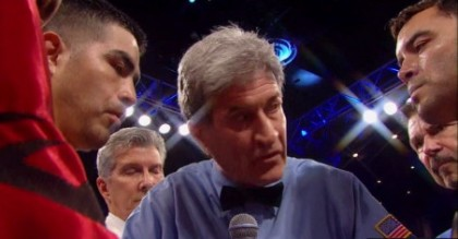 Brandon Rios Diego Chaves Boxing News