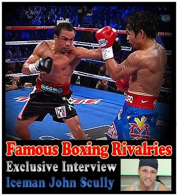 John Scully Boxing History Boxing Interviews Boxing News Top Stories Boxing