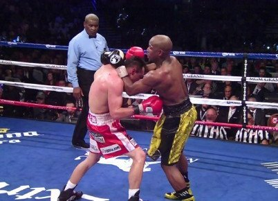 Amir Khan Floyd Mayweather Jr Mayweather vs. Khan Boxing News