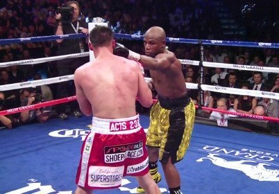 Mayweather vs. Guerrero Boxing News