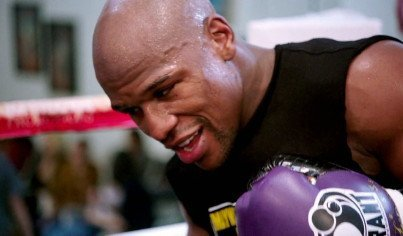 Floyd Mayweather Jr Mayweather vs. Guerrrero Roberto Duran Boxing News Top Stories Boxing