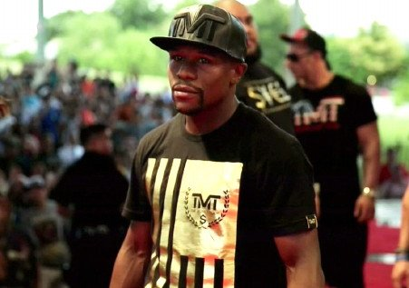 Left-Hook Lounge Mailbag: Mayweather/50 Cent Beef, Kell Brook, & More!!!!