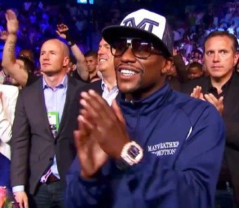 Floyd Mayweather Jr - Boxing News