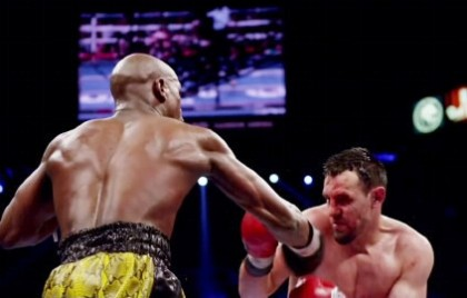 Pacquiao doubts Mayweather wants to fight him