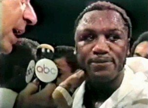 Roberto Duran - Sometimes a fight is so great, we simply have to see it again. Sometimes we are treated to an unforgettable tirilogy of fights. Here are ten of the finest in boxing history.