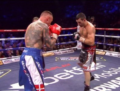 Carl Froch Froch vs. Golovkin Gennady Golovkin Boxing News British Boxing Top Stories Boxing