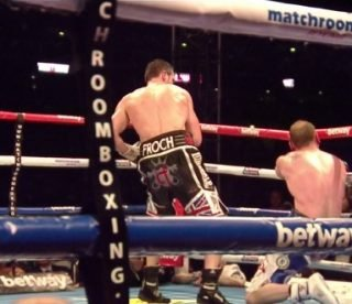 Carl Froch - Boxing News