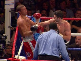 Carl Froch, Froch vs. Groves 2 - Boxing News