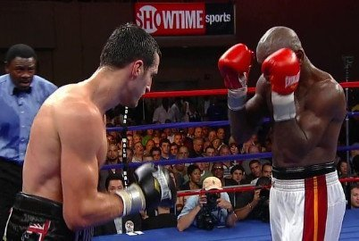 Carl Froch Froch vs. Mack Yusaf Mack Boxing News