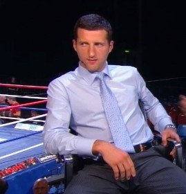 Carl Froch Froch vs. Mack Yusaf Mack Boxing News British Boxing