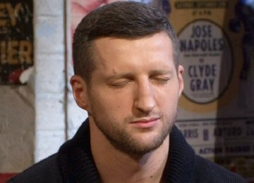 Carl Froch Froch vs. Groves George Groves Boxing News