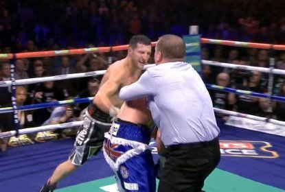 Adonis Stevenson Bellew vs. Stevenson Carl Froch Tony Bellew Boxing News
