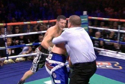 Adonis Stevenson Bellew vs. Stevenson Carl Froch Tony Bellew Boxing News