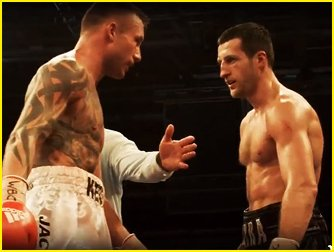 Carl Froch Froch vs. Kessler Froch vs. Kessler2 Mikkel Kessler Boxing News Top Stories Boxing