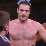 Joey Abell -  LONDON (Feb. 12) - Heavyweight star Tyson Fury is in confident mood ahead of his ring return against big-hitting Joey Abell this weekend.