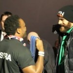 Fury vs. Chisora II - Boxing fans have plenty to be thankful for with a jam-packed holiday weekend which includes  a return trip to Omaha on HBO Championship Boxing and a rematch across the pond between much hated Heavyweight rivals.