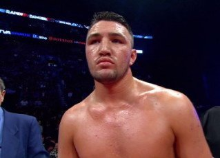 Hughie Fury-Dominick Guinn set for Saturday night