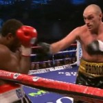 Tyson Fury - Tyson Fury isn't short of belief going into his crunch heavyweight world title fight with dominant champion, Wladimir Klitschko, later this month in Germany, comparing both his outlandish character and desire to be at the very top of the sport, to the legendary Muhammad Ali.