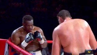 Derek Chisora, Tyson Fury - As fight fans have most probably read by now, this Saturday's WBO heavyweight title eliminator between British heavyweights Tyson Fury and Dereck Chisora is off, as Chisora suffered a fractured hand in his final day of sparring. This is bad news for all concerned, but it is especially unimaginably frustrating news for Fury and his whole team.