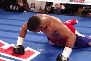 Crawford vs. Gamboa - Crawford vs. Gamboa