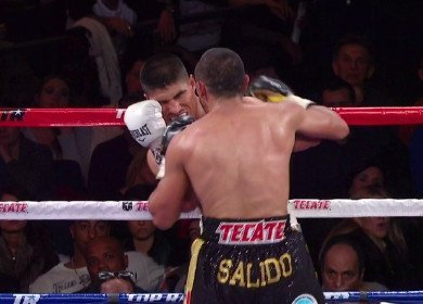 Mikey Garcia Boxing News Boxing Results Top Stories Boxing