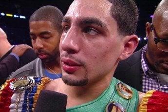 Danny Garcia Lucas Matthysse Matthysse vs. Garcia Boxing News