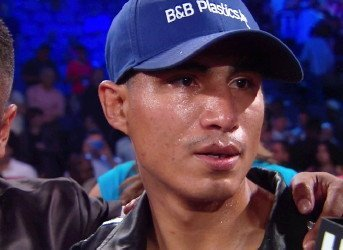 Mikey Garcia says he's willing to fight  Yuriorkis Gamboa