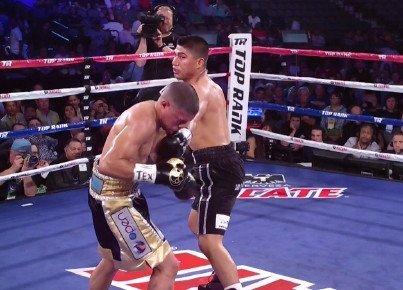 Artur Szpilka Bryant Jennings Juan Carlos Burgos Mikey Garcia Boxing News