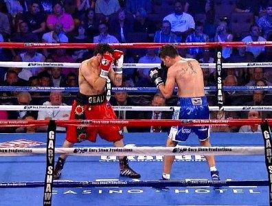 Daniel Geale Boxing News