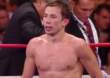 Gennady Golovkin - By Michael Collins: WBA World middleweight champion Gennady Golovin (24-0, 21 KO's) is in a situation now where he may find it difficult to get the other top middleweights to face him due to in part to his crushing 5th round knockout victory over #3 WBA Grzegorz Proksa last Saturday night in Verona, New York. The other middleweight champions were obviously already keenly aware of how good Golovkin was before the Proksa fight, but after no doubt seeing him reduce a good fighter in Proksa to a pile of rubble, it's possible that Golovin may find himself ignored by the other champs in the division.