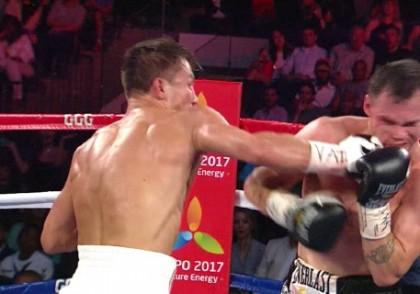 Daniel Geale Gennady Golovkin Golovkin vs. Geale Boxing News