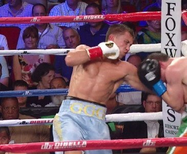 Gennady Golovkin Martin Murray Boxing News Top Stories Boxing